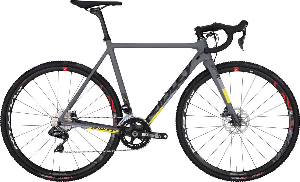 2019 Ridley X-Night SL Disc - Ultegra Di2