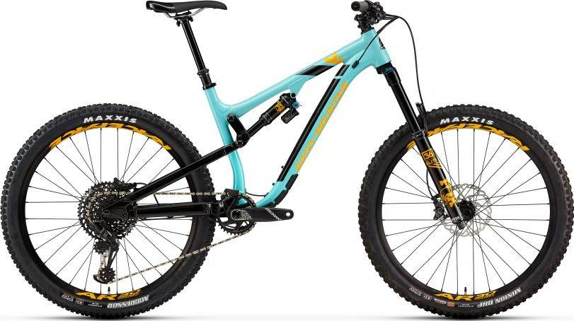 2019 Rocky Mountain Altitude Alloy 70