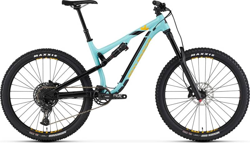 2020 Rocky Mountain Altitude Alloy 30
