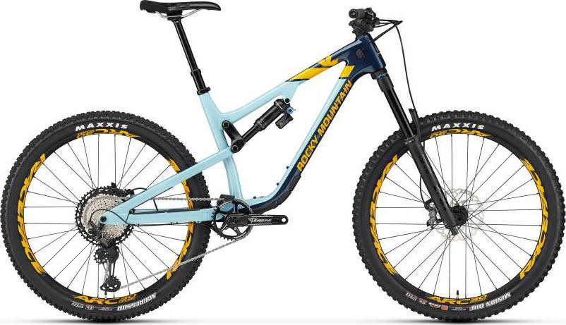2020 Rocky Mountain Altitude Carbon 70