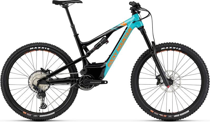 2020 Rocky Mountain Altitude Powerplay Alloy 50 (Shimano)