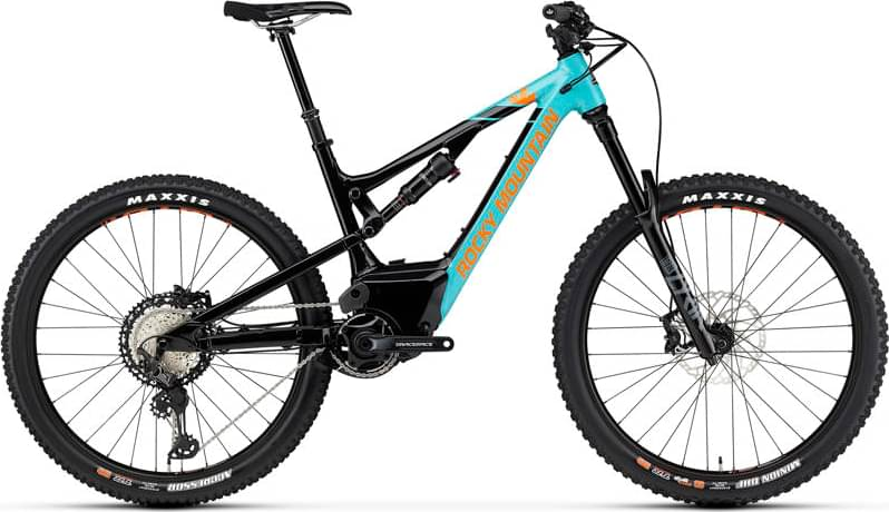 2020 Rocky Mountain Altitude Powerplay Alloy 70 (Shimano)