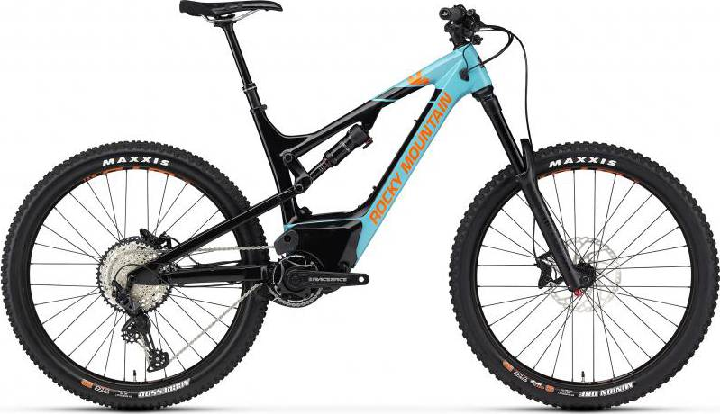 2020 Rocky Mountain Altitude Powerplay Carbon 50 (Shimano)