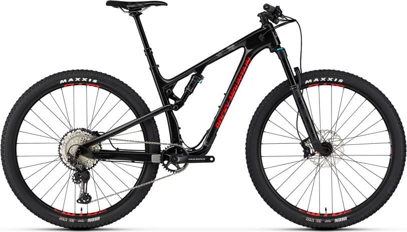 2020 Rocky Mountain Element Carbon 50