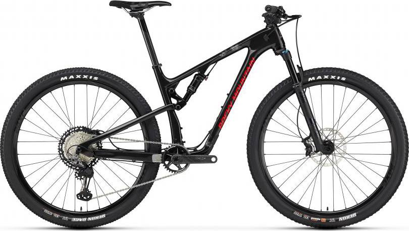 2020 Rocky Mountain Element Carbon 70 XCO Edition