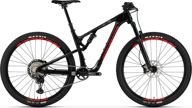 2020 Rocky Mountain Element Carbon 70