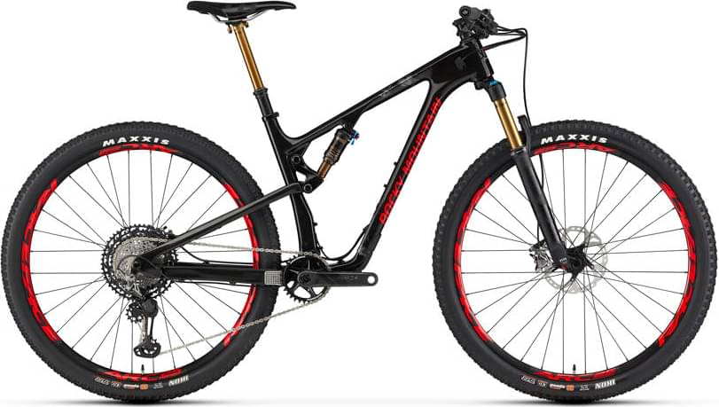 2020 Rocky Mountain Element Carbon 90