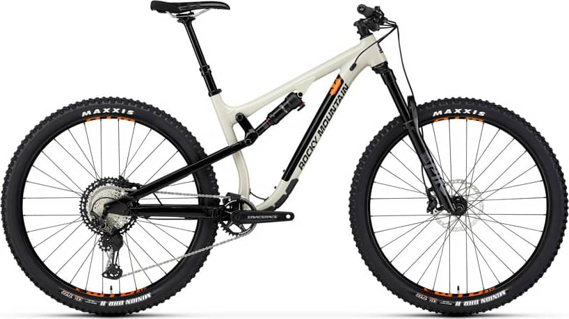 2020 Rocky Mountain Instinct Alloy 50