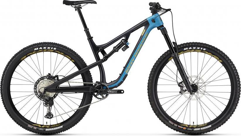 2020 Rocky Mountain Instinct Carbon 70 BC Edition