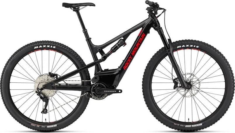 2020 Rocky Mountain Instinct Powerplay Alloy 30