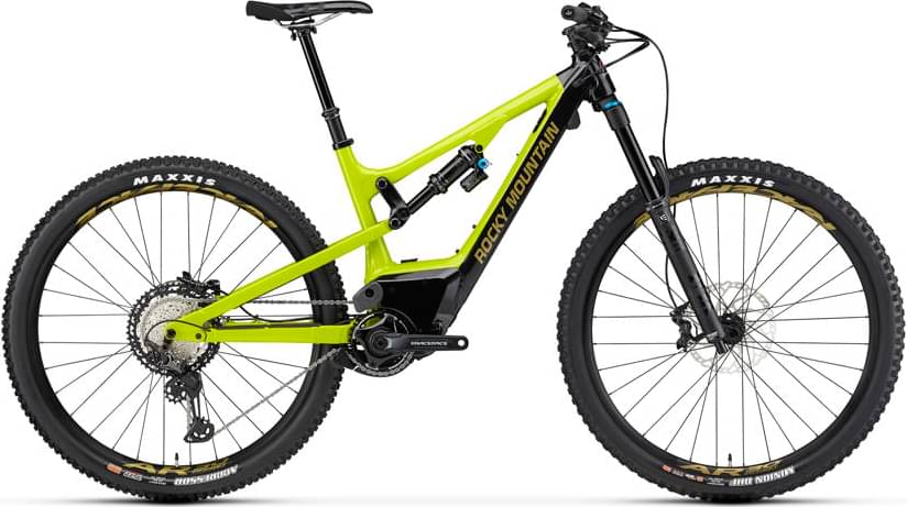 2020 Rocky Mountain Instinct Powerplay Alloy 70 BC Edition