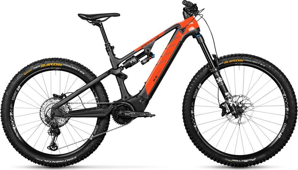 2020 Rotwild R.E750 Core