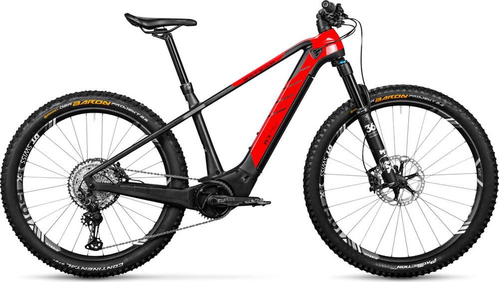 2020 Rotwild R.X750 HT Pro