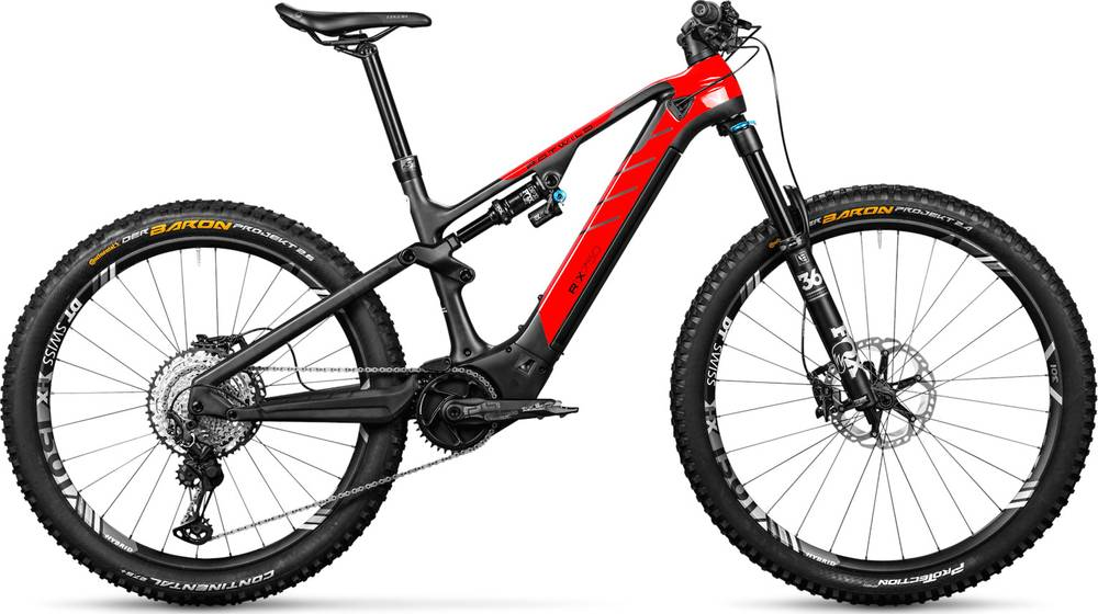 2020 Rotwild R.X750 Pro
