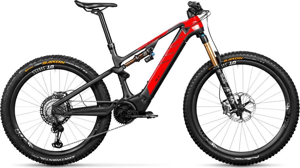 2020 Rotwild R.X750 Ultra