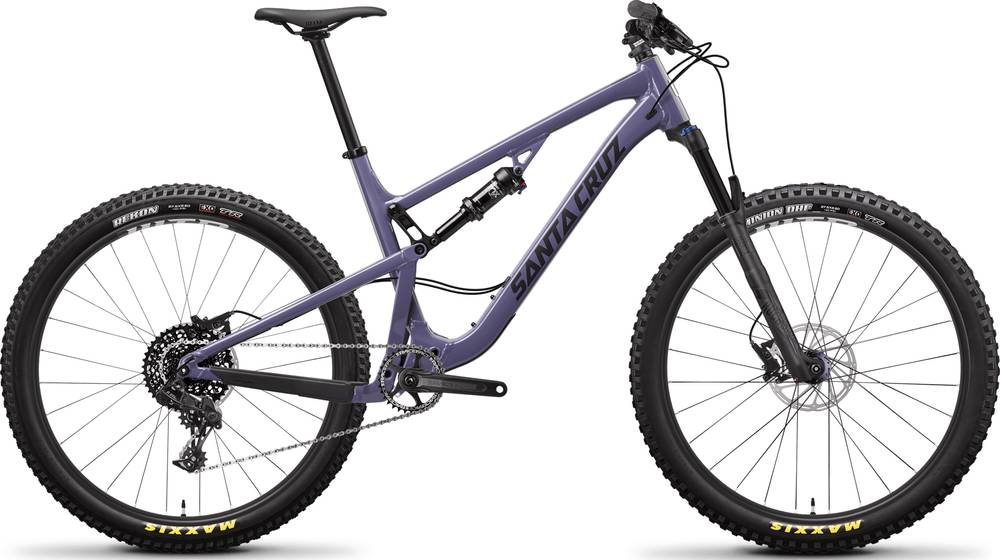 2019 Santa Cruz 5010 D Plus / Aluminum / 27.5
