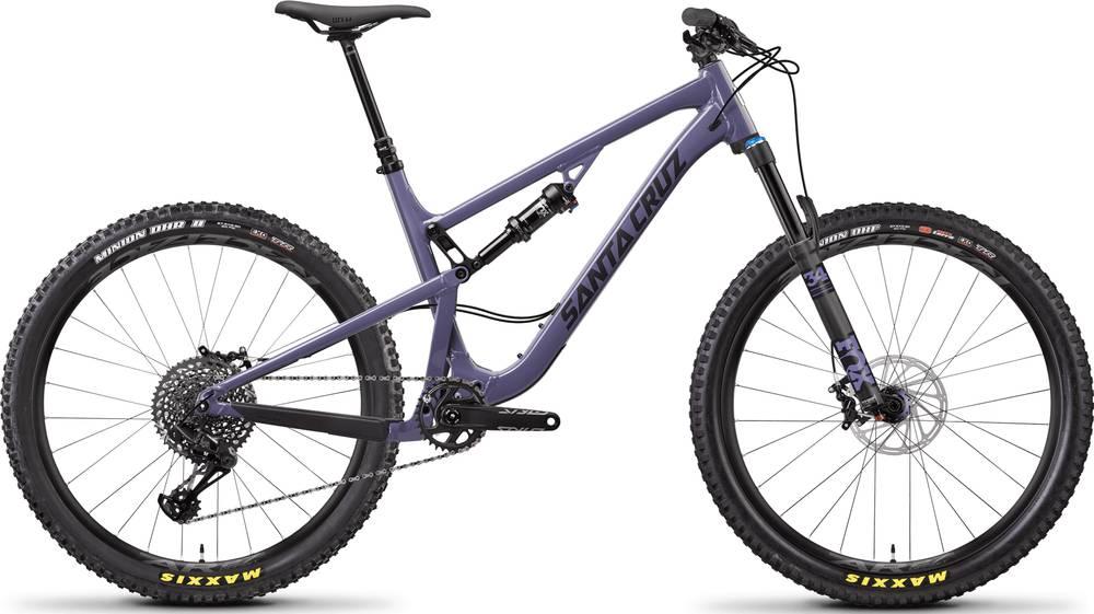 2019 Santa Cruz 5010 S / Aluminum / 27.5
