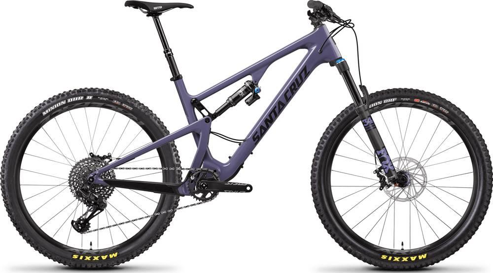 2019 Santa Cruz 5010 S / Carbon C / 27.5