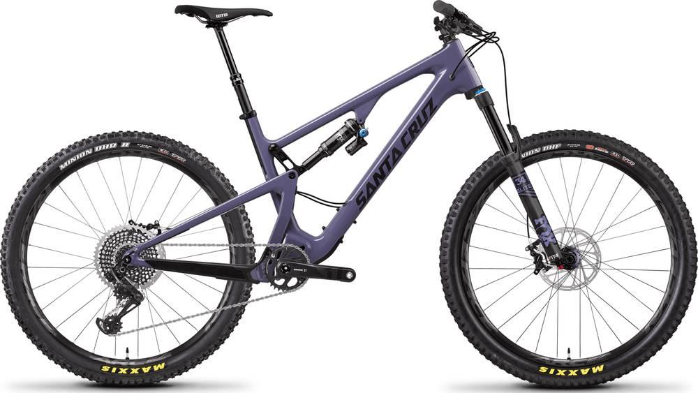 2019 Santa Cruz 5010 X01 / Carbon CC / 27.5