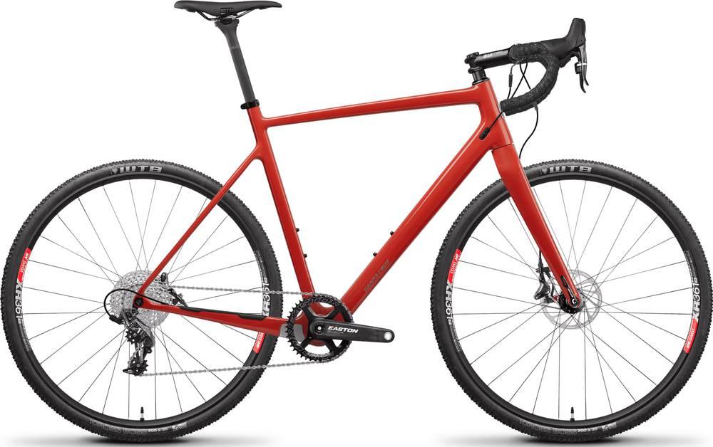 2019 Santa Cruz Stigmata CX1 / Carbon CC