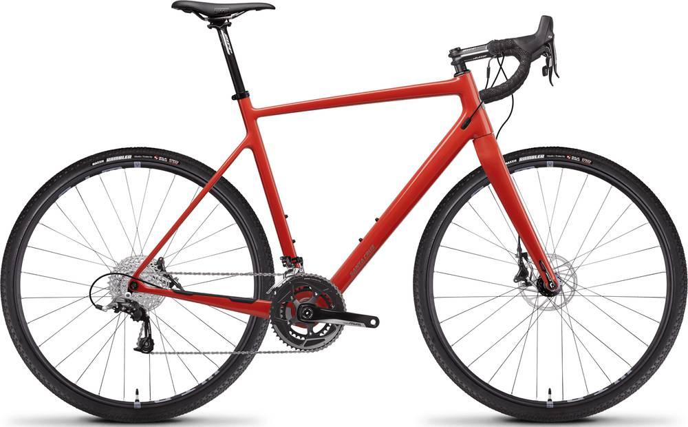 2019 Santa Cruz Stigmata Rival / Carbon CC