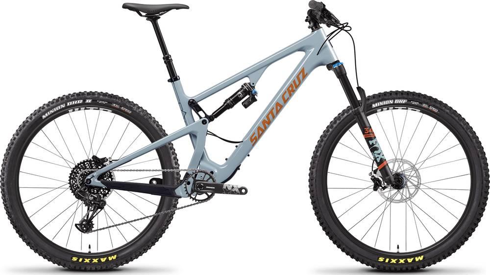 2020 Santa Cruz 5010 R / Carbon C / 27.5