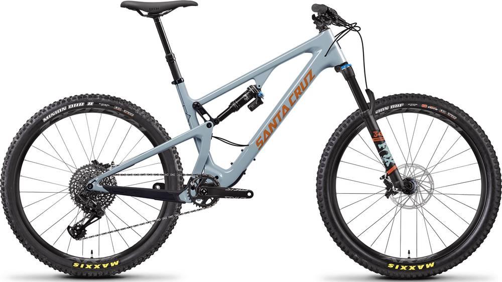 2020 Santa Cruz 5010 S / Carbon C / 27.5