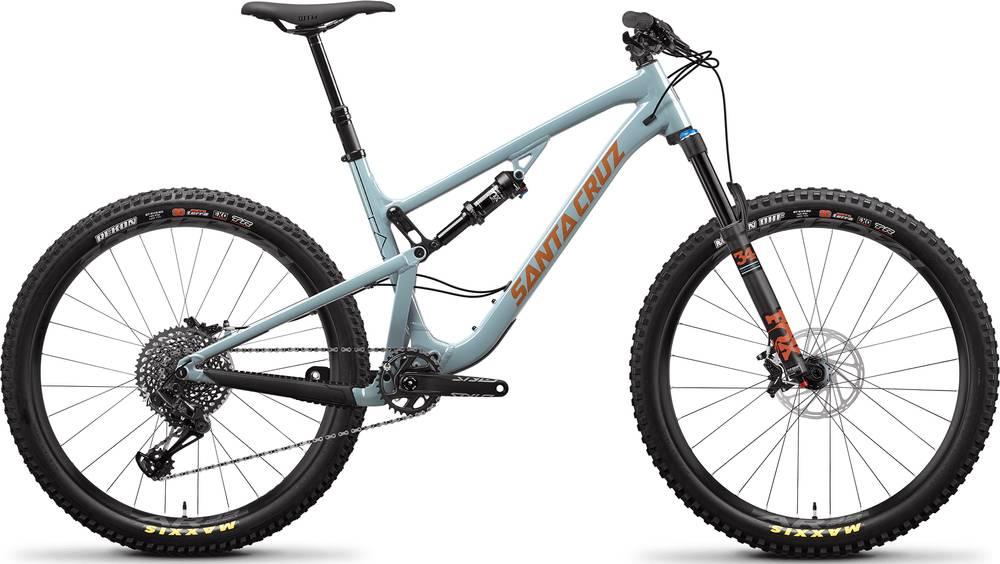 2020 Santa Cruz 5010 S Plus / Aluminum / 27.5