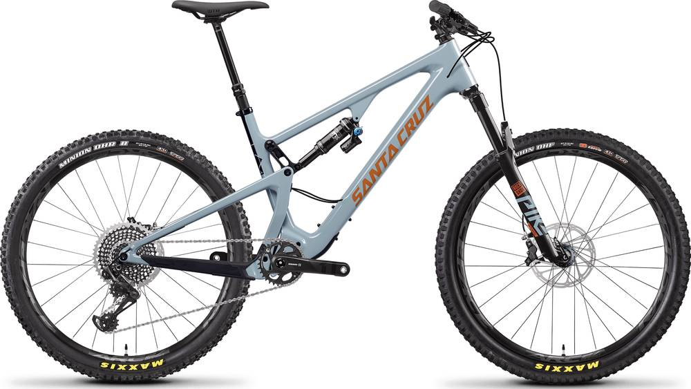 2020 Santa Cruz 5010 X01 / Carbon CC / 27.5