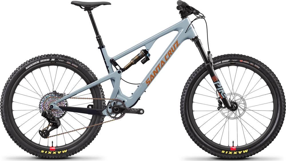 2020 Santa Cruz 5010 XX1 AXS Reserve / Carbon CC / 27.5