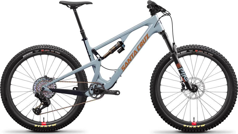 2020 Santa Cruz 5010 XX1 AXS Reserve Plus / Carbon CC / 27.5