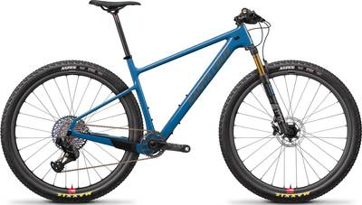 2020 Santa Cruz Highball Xx1 Axs Reserve Carbon Cc 29 99 Spokes