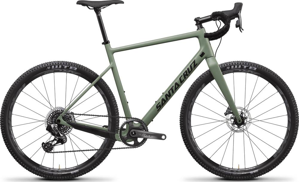 2020 Santa Cruz Stigmata Force AXS / Carbon CC / 650b