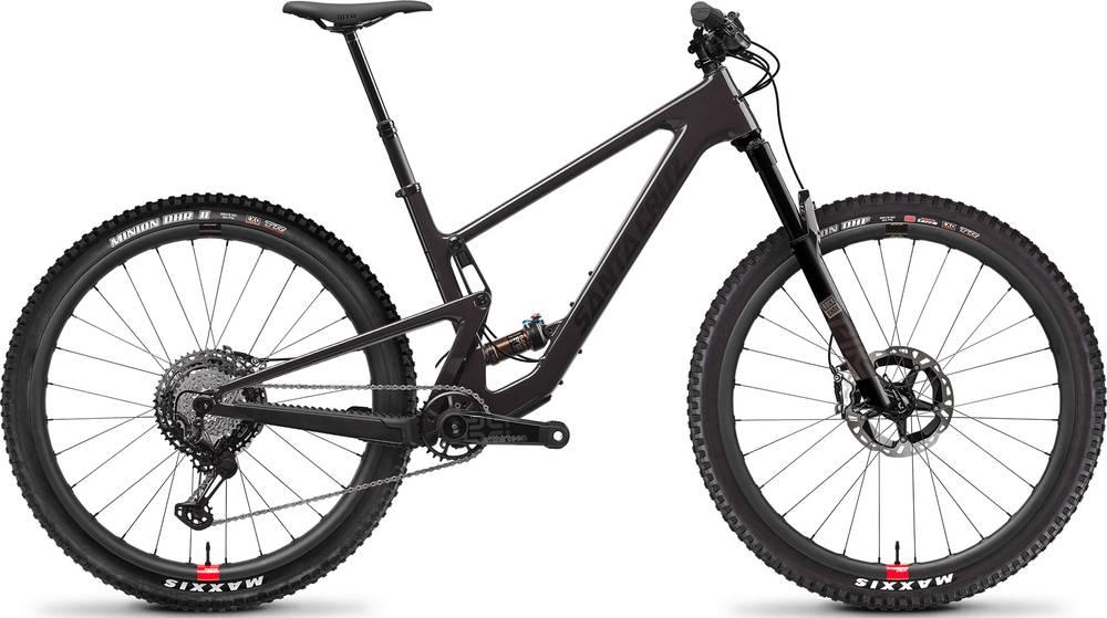 2020 Santa Cruz Tallboy XTR Reserve / Carbon CC / 29