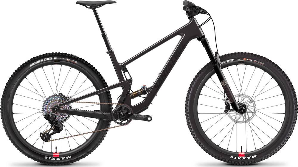 2020 Santa Cruz Tallboy XX1 AXS Reserve / Carbon CC / 29