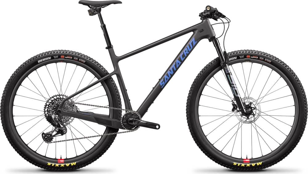 2022 Santa Cruz Highball X01 AXS / RSV / Carbon C / 29