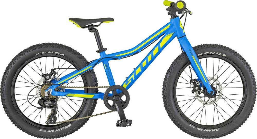 2018 Scott Scale JR 20 Plus