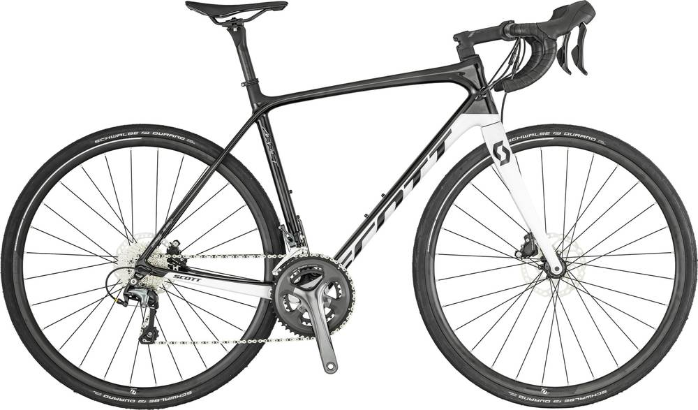 2019 Scott Addict 30 disc