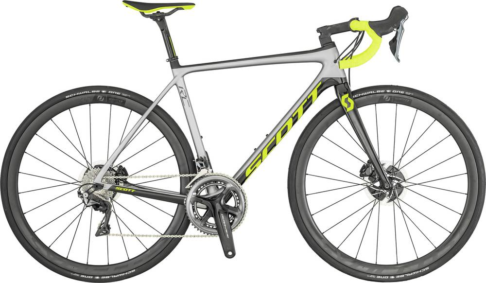 2019 Scott Addict RC Pro Disc