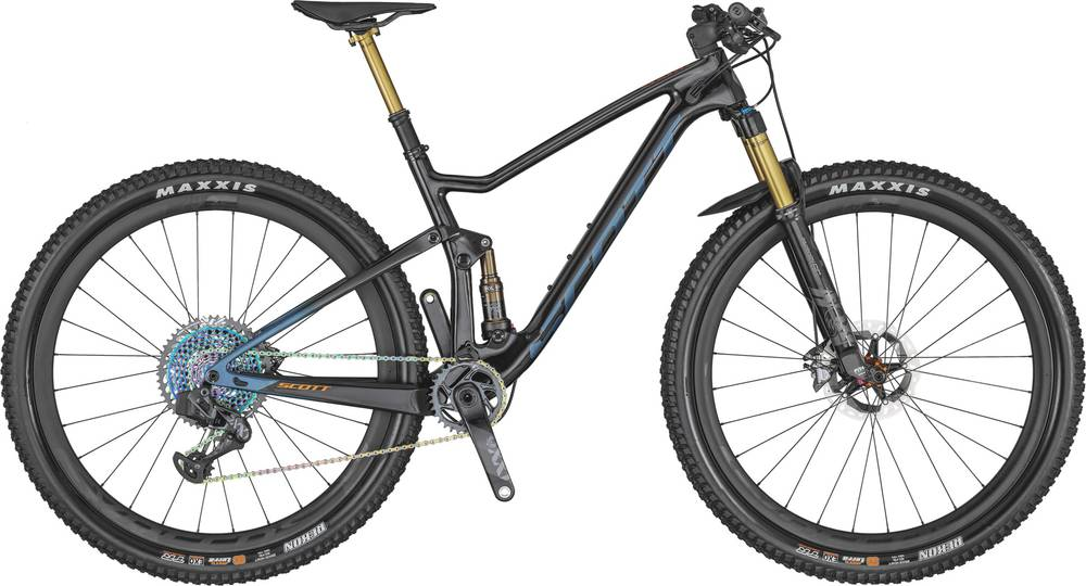 2020 Scott Spark 900 Ultimate AXS