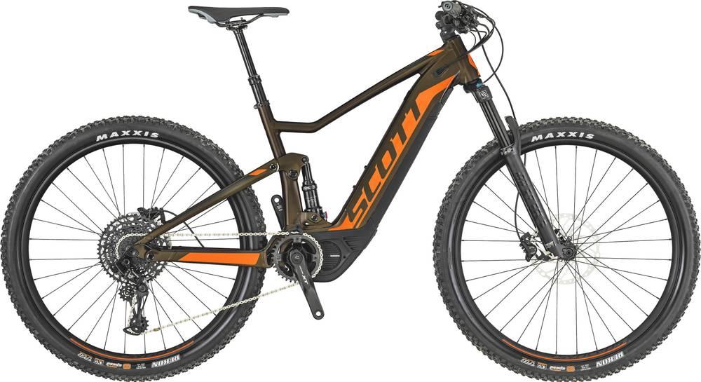 Scott Spark 900 Ultimate AXS - Trail (2020)