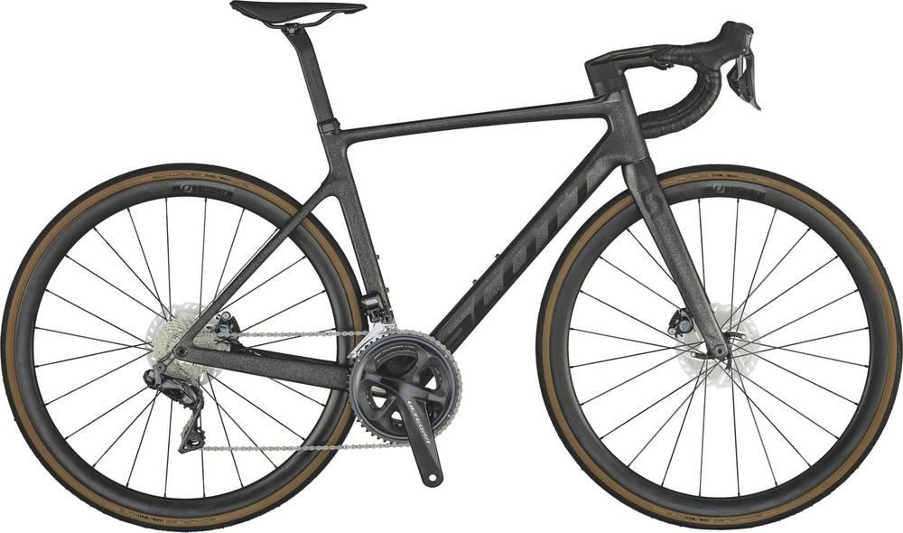 2021 Scott Addict RC 15 carbon