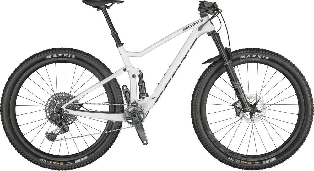 2021 Scott Spark 900 AXS