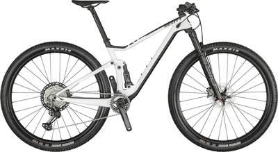 2021 Scott Spark RC 900 Pro