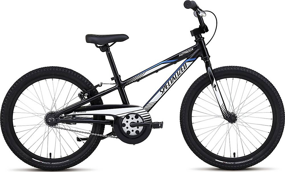 2017 Specialized Boy's Hotrock 20 Coaster