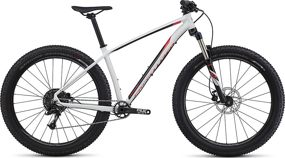 2017 Specialized Fuse Sport 6Fattie