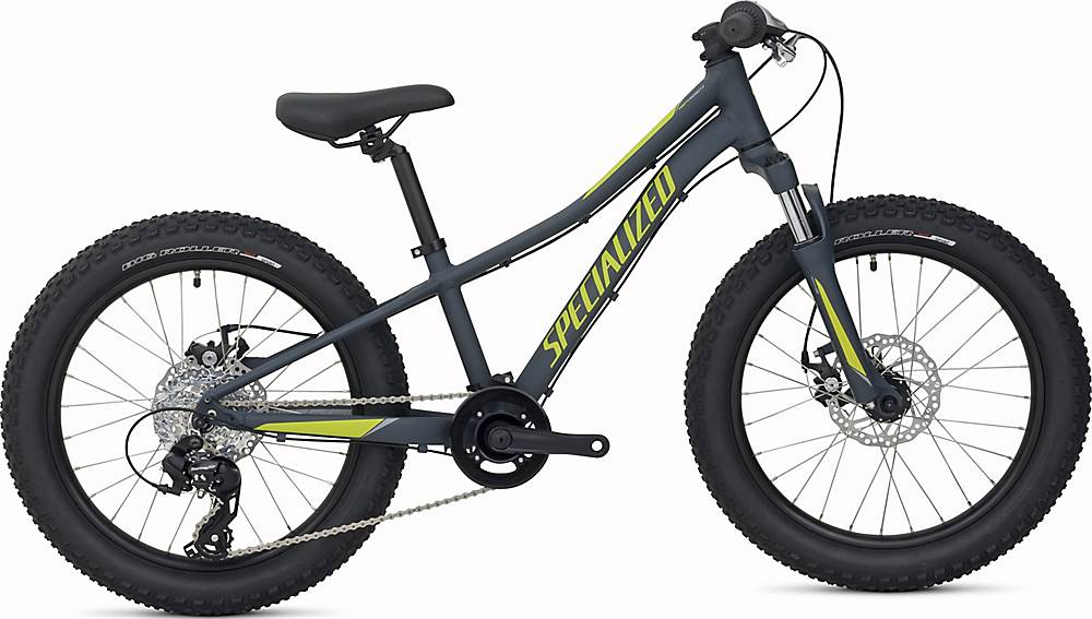2017 Specialized Riprock 20