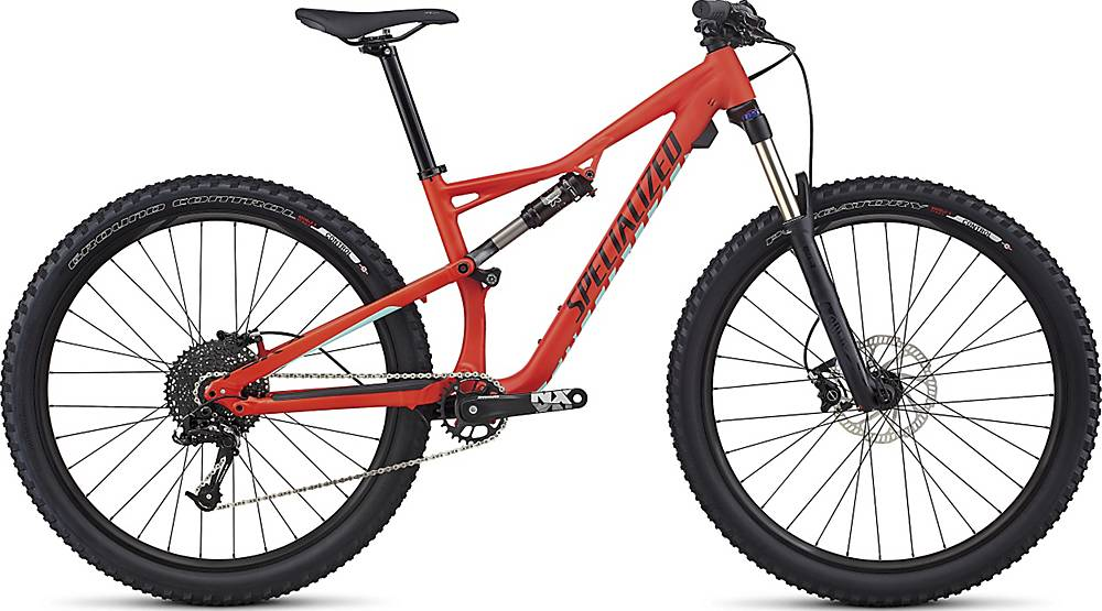 2017 Specialized Women's Camber 650b