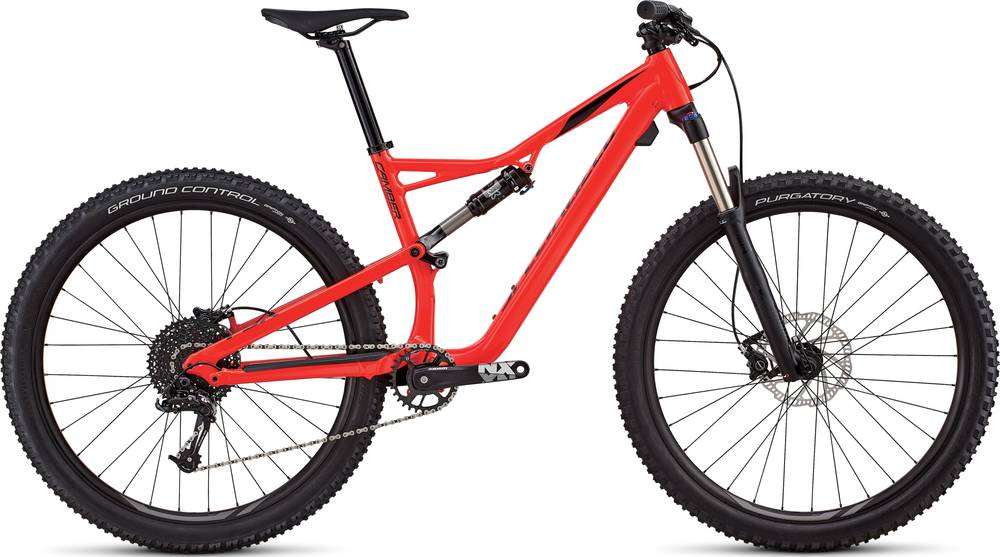 2018 Specialized Men's Camber 27.5