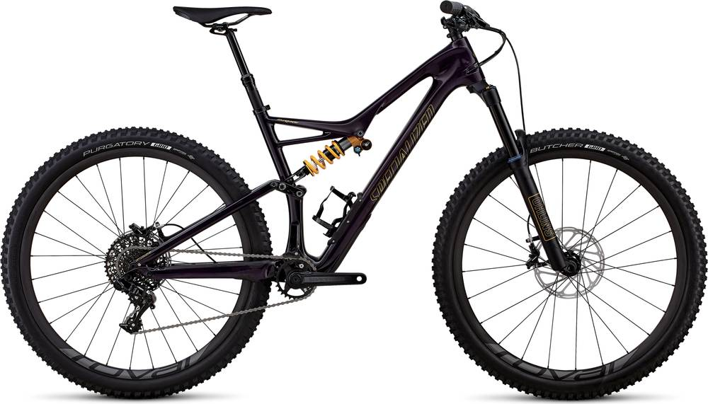 2018 Specialized Stumpjumper Coil Carbon 29 6fattie 99 Spokes